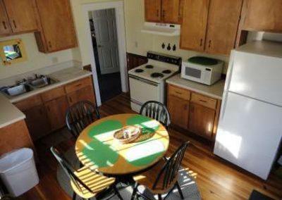 2nd Floor Apartment Kitchen