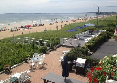 Beach Deck 3