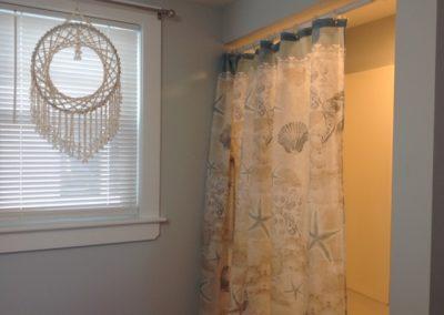 Floor 1- Bathroom Shower