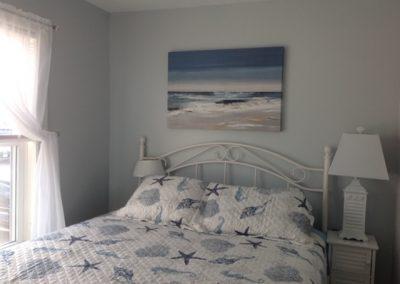 Floor 1 - Bedroom 1