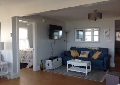 Floor 1- Living Room