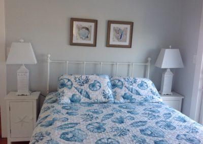 Floor 2 - Bedroom 1