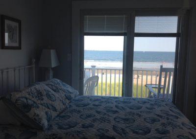 Floor 2- Master Bedroom View