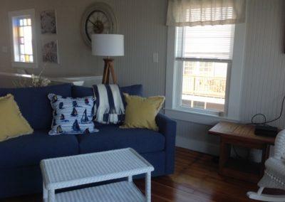 Floor 2- Living Room